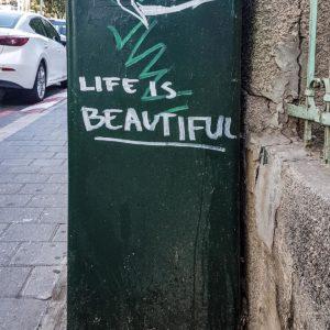 Tel Aviv, ©Dominik Riesebeck