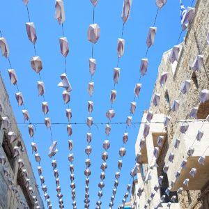Old Jaffa Town in Tel Aviv, ©Dominik Riesebeck