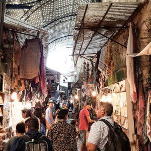 Jerusalem, ©Dominik Riesebeck
